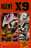 Cover for Agent X9 (Nordisk Forlag, 1974 series) #4/1976