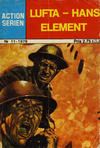 Cover for Action Serien (Atlantic Forlag, 1976 series) #11/1978