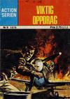 Cover for Action Serien (Atlantic Forlag, 1976 series) #8/1979