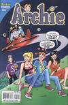 Cover for Archie (Archie, 1959 series) #655