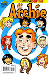 Cover for Archie (Archie, 1959 series) #654