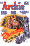 Cover for Archie (Archie, 1959 series) #654 [Movie poster]