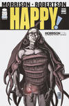 Cover Thumbnail for Happy! (2012 series) #1 [MorrisonCon Las Vegas]