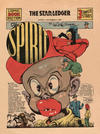 Cover Thumbnail for The Spirit (1940 series) #9/15/1940 [Newark NJ Star Ledger edition]