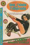 Cover for Una Criada Estupenda (Editorial Novaro, 1968 series) #21
