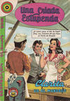 Cover for Una Criada Estupenda (Editorial Novaro, 1968 series) #55