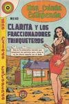 Cover for Una Criada Estupenda (Editorial Novaro, 1968 series) #112