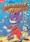 Cover for Abenteuer Team (Egmont Ehapa, 1996 series) #28