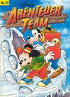 Cover for Abenteuer Team (Egmont Ehapa, 1996 series) #29