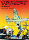 Cover for Buck Danny (Carlsen Comics [DE], 1989 series) #4 - Testpiloten