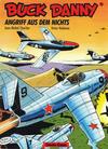 Cover for Buck Danny (Carlsen Comics [DE], 1989 series) #5 - Angriff aus dem Nichts