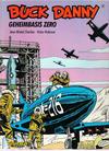 Cover for Buck Danny (Carlsen Comics [DE], 1989 series) #10 - Geheimbasis Zero