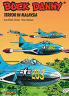 Cover for Buck Danny (Carlsen Comics [DE], 1989 series) #12 - Terror in Malaysia