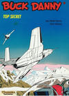 Cover for Buck Danny (Carlsen Comics [DE], 1989 series) #16 - Top Secret