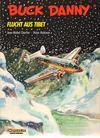 Cover for Buck Danny (Carlsen Comics [DE], 1989 series) #17 - Flucht aus Tibet