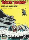 Cover for Buck Danny (Carlsen Comics [DE], 1989 series) #20 - Kurs auf Niang-Ngai