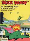 "Cover for Buck Danny (Carlsen Comics [DE], 1989 series) #22 - Die ""Fliegenden Tiger"" schlagen zurück"
