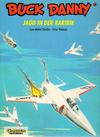 Cover for Buck Danny (Carlsen Comics [DE], 1989 series) #24 - Jagd in der Karibik