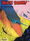 Cover for Buck Danny (Carlsen Comics [DE], 1989 series) #29 - Die Todesstaffel