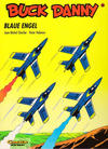 Cover for Buck Danny (Carlsen Comics [DE], 1989 series) #30 - Blaue Engel