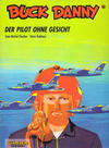 Cover for Buck Danny (Carlsen Comics [DE], 1989 series) #31 - Der Pilot ohne Gesicht