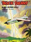 Cover for Buck Danny (Carlsen Comics [DE], 1989 series) #32 - In der grünen Hölle