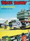"""Cover for Buck Danny (Carlsen Comics [DE], 1989 series) #34 - Die """"Ghost Queen"""""""