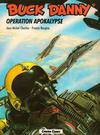 Cover for Buck Danny (Carlsen Comics [DE], 1989 series) #35 - Operation Apokalypse