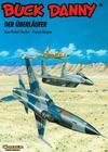 Cover for Buck Danny (Carlsen Comics [DE], 1989 series) #38 - Der Überläufer