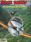 Cover for Buck Danny (Carlsen Comics [DE], 1989 series) #41 - Verschwörung im Dschungel