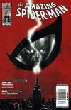 Cover Thumbnail for The Amazing Spider-Man (1999 series) #612 [Newsstand Edition]