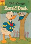 Cover for Walt Disney's Donald Duck (W. G. Publications; Wogan Publications, 1954 series) #15