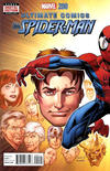 Cover for Ultimate Comics Spider-Man (Marvel, 2011 series) #200