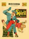 Cover Thumbnail for The Spirit (1940 series) #12/1/1940 [Philadelphia Record edition]