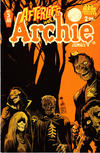 Cover for Afterlife with Archie (Archie, 2013 series) #5 [Francesco Francavilla Cover]