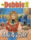 Cover for Debbie Picture Story Library (D.C. Thomson, 1978 series) #37