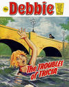 Cover for Debbie Picture Story Library (D.C. Thomson, 1978 series) #29
