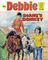 Cover for Debbie Picture Story Library (D.C. Thomson, 1978 series) #36