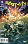Cover for Batman Eternal (DC, 2014 series) #7
