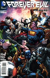Cover for Forever Evil (DC, 2013 series) #7