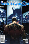 Cover for The New 52: Futures End (DC, 2014 series) #3