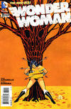 Cover for Wonder Woman (DC, 2011 series) #31