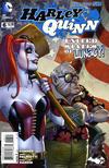 Cover Thumbnail for Harley Quinn (2014 series) #6