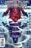 Cover for Trinity of Sin: Pandora (DC, 2013 series) #11
