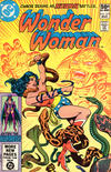 Cover Thumbnail for Wonder Woman (1942 series) #277 [Direct Edition]