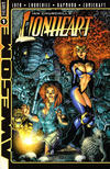 Cover for Lionheart (Awesome, 1999 series) #1 [Art Adams Cover]