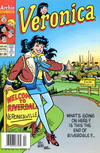 Cover Thumbnail for Veronica (1989 series) #42 [Newsstand]