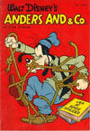 Cover for Anders And & Co. (Egmont, 1949 series) #14/1958
