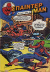 Cover for Σπάιντερ Μαν (Kabanas Hellas, 1977 series) #330
