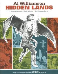 Cover Thumbnail for Al Williamson: Hidden Lands (Dark Horse, 2004 series)